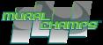 mural champs logo